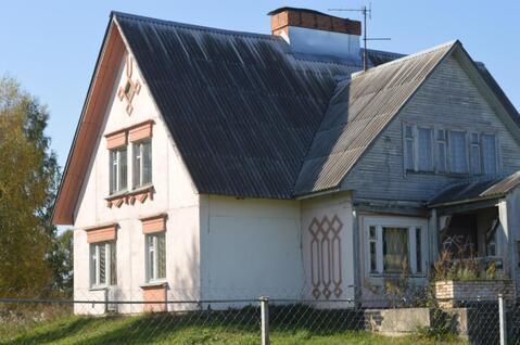 Дом в деревне Троицкое Клинского района - Фото 1