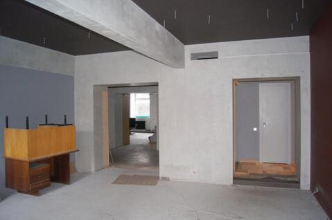 Сдам нежилое помещение, на 1-м эт, площадью 140 кв.м. (м.Профсоюзная) - Фото 3