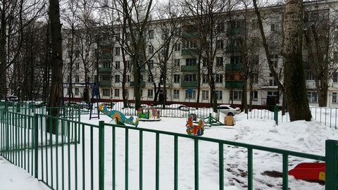 """Дом у парка """"Зюзино"""" - Фото 3"""