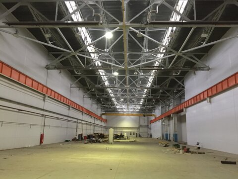 Сдам производственный комплекс 5 200 кв.м. - Фото 1