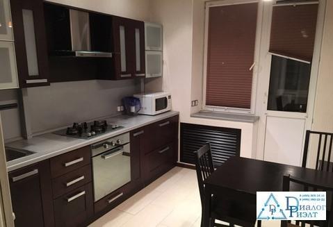 Сдается комната в 2-комнатной квартире в Москве, 7 мин пешком до метро - Фото 3