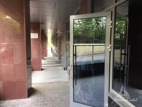 Аренда офис г. Москва, м. Калужская, ул. Бутлерова, 17 - Фото 2