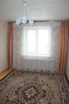 2 комнатная квартира Домодедово, 3-й Московский проезд, д.7 - Фото 5