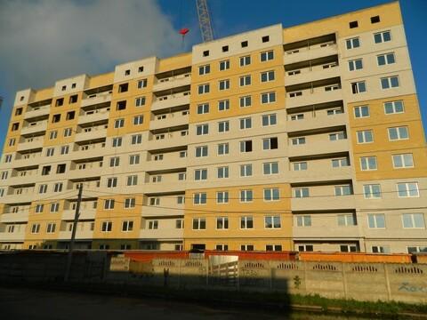 Двухкомнатная квартира в новом кирпичном доме! - Фото 4