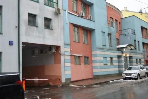 Двухкомнатная квартира г. Москва, Трубная ул, 35 - Фото 5