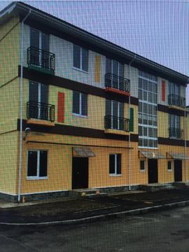 Продается квартира-студия в г.Коммунар Гатчинского района - Фото 2