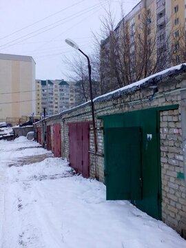 ГаражСолнечный / ул. Блинова 21 - Фото 3