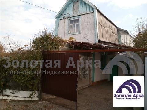 Продажа дачи, Экономическое, Крымский район, Шосейная улица - Фото 1