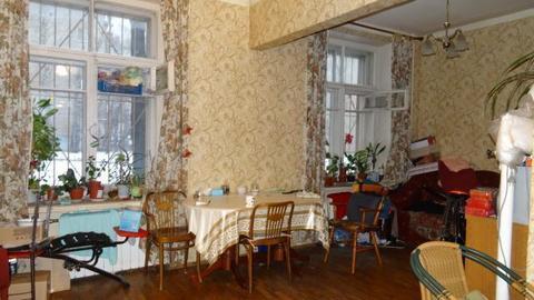 Большая двухкомнатная квартира в сталинском доме - Фото 2