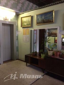 Продажа квартиры, м. Парк культуры, Смоленский б-р. - Фото 1