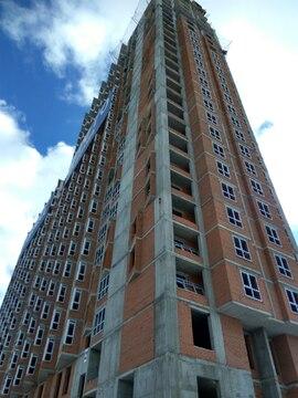 1 комнатная квартира вт Уфе по ул.Кузнецовский затон - Фото 1