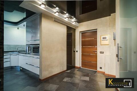 Продается роскошная трехуровневая квартира метро Жулебино - Фото 4
