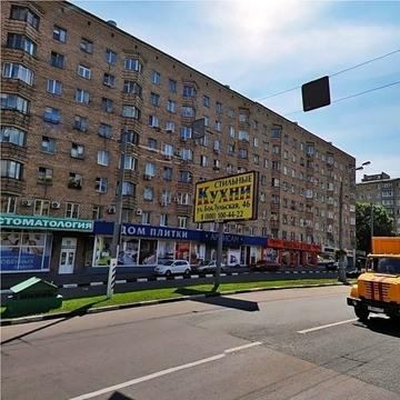 Продажа квартиры, м. Варшавская, Варшавское ш. - Фото 1