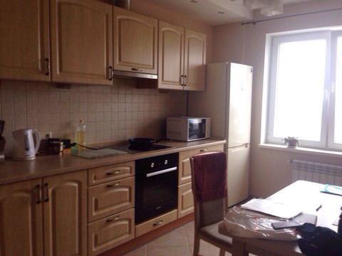 Сдаётся 3 кв ул каштановая аллея, Аренда квартир в Калининграде, ID объекта - 314980604 - Фото 1