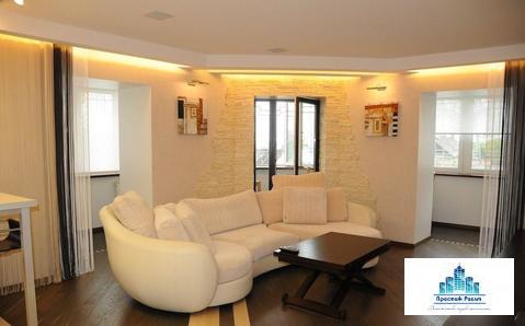Сдаю 3 комнатную квартиру 109 кв.м. в новом доме по ул.Комарова - Фото 1
