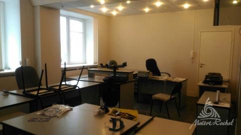 Аренда офис г. Москва, м. Тушинская, проезд. Походный, 6 - Фото 4