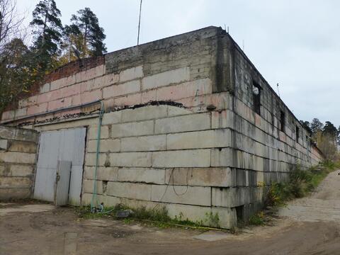 Продается склад холодильник в Ивантеевке - Фото 2