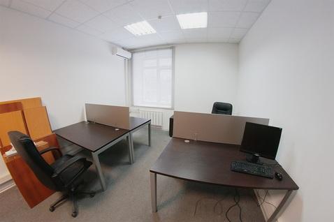 """Предлагаются в аренду два офисных помещения на 4 этаже Бизнес Центра """" - Фото 3"""