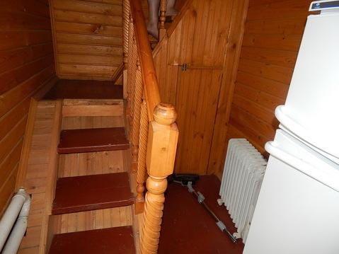 Дачный дом 60 кв.м. на участке 12 соток в СНТ Высотка, Московская обл - Фото 3
