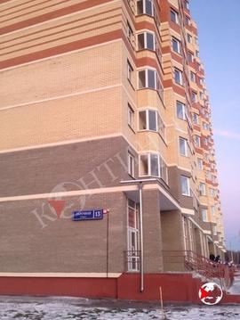 Продается 1-комнатная квартира в ЖК Лукино-Варино, Заречная, 13 - Фото 1
