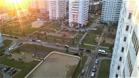 Продается трехкомнатная квартира в г. Чехов, ул. Земская, д.6 - Фото 1