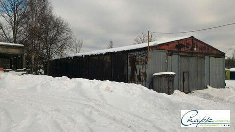 Земельный участок 60соток и гараж 434,4 кв.м, г.Выборг, Цена:12400000 - Фото 2