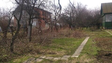 Шикарный участок в центре Голицыно - Фото 4