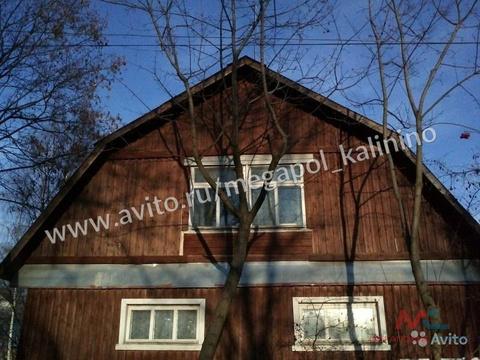 Продажа дома, Тверь, Ул. 8 Марта - Фото 1