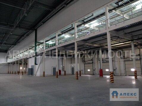 Продажа помещения пл. 4000 м2 под склад, аптечный склад, , офис и . - Фото 3