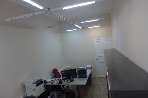 Офис в центре, Малый Каковинский переулок - Фото 3