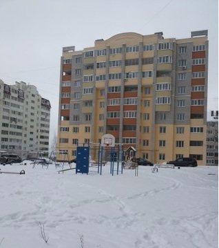 Продается 3-комнатная квартира 85 кв.м. на ул. Сиреневый бульвар - Фото 1