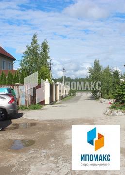 Продается участок в д.Рассудово , Киевское шоссе, ИЖС - Фото 3