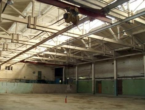 Снять склад в Севастополе. Сдам производственное помещения в Инкермане .