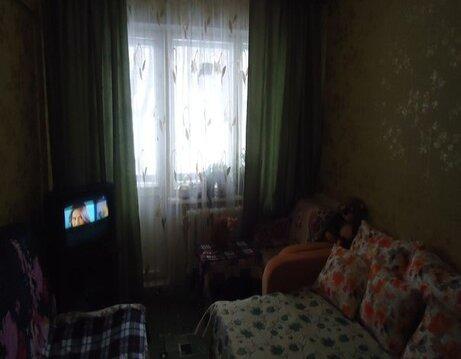 Продам 3к-квартиру, с раздельными комнатами и балконом - Фото 3