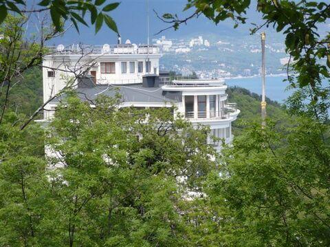 3-комнтаная квартира, элитный дом, Ливадия - Фото 3