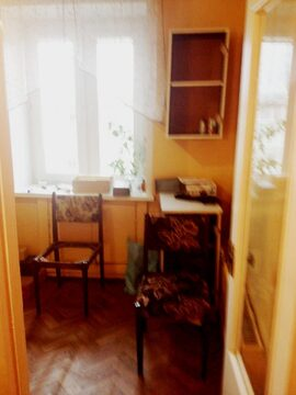 Продам 1-к квартиру в г. Балабаново ул.Лесная - Фото 2
