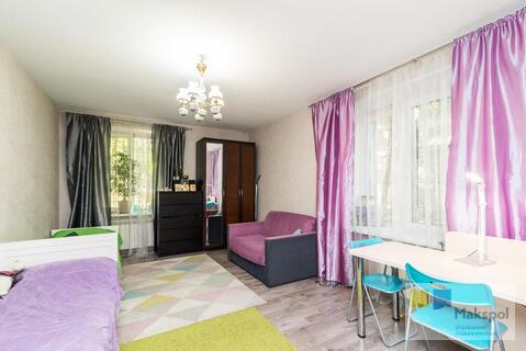 Продам 2-к квартиру, Москва г, улица Крупской 11 - Фото 4