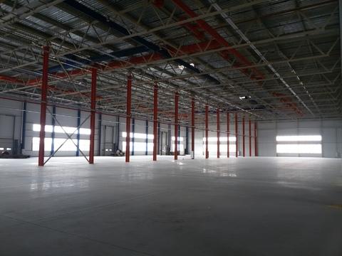 Продажа Складской комплекс 9700 м2 за 450 млн.рублей рядом КАД 3 км - Фото 2