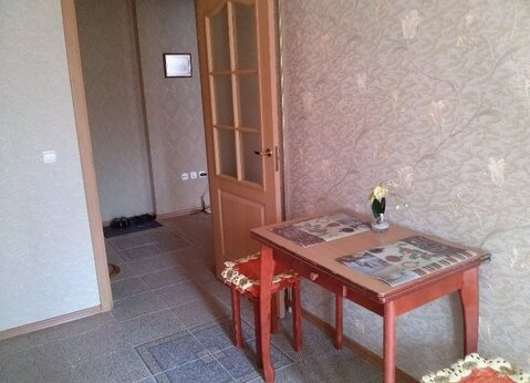 Сдам 1-кв по ул. курортный переулок, 14 - Фото 1