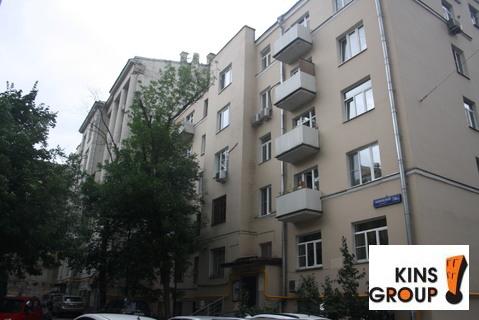 Продам трехкомнатную квартиру в центре Москвы - Фото 4