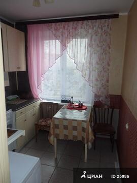 Аренда 2-х комнатной ул Медынская 12к1, м. Пражская - Фото 4