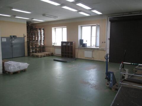 Производственное здание 2400 кв.м, 3- эт, кирпич. - Фото 3