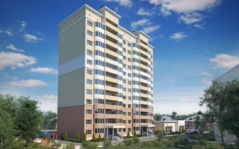 К продаже предлагается 3-х комнатная квартира повышенной комфортности. . - Фото 3