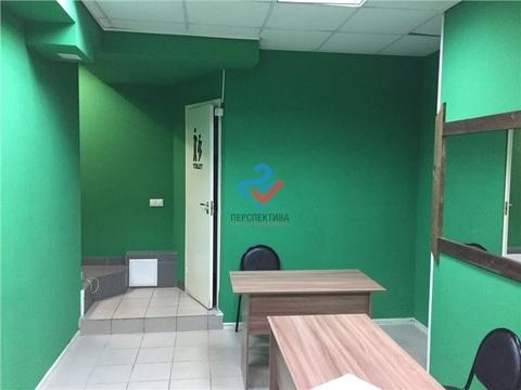 Продается офис 42,6м2 на Окт.Революции 77 - Фото 5