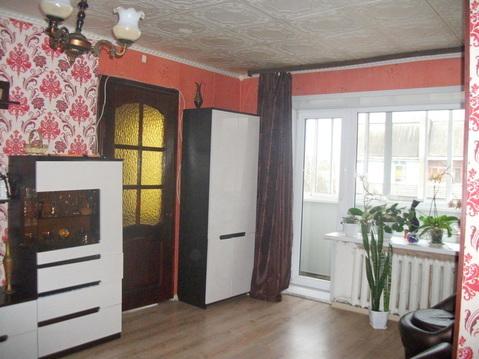 Продаём двухкомнатную квартиру в г. Сельцо - Фото 1
