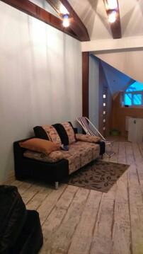 Двухуровневая квартира 36 м. с отличным ремонтом в Сорочанах - Фото 2