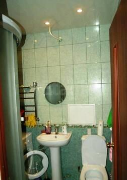 Продам 4-комн. кв. 67 кв.м. Крымск, Карла Либкнехта - Фото 1