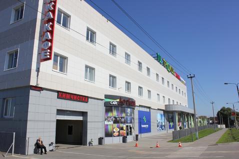 """Аренда нежилого помещения 244,8 м2 1 этаж ТЦ """"Троицк"""" - Фото 1"""