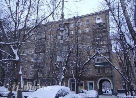 Продажа квартиры, м. Фили, Ул. Новозаводская - Фото 1