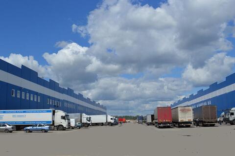 Производственно-складской комплекс класса А - Фото 2
